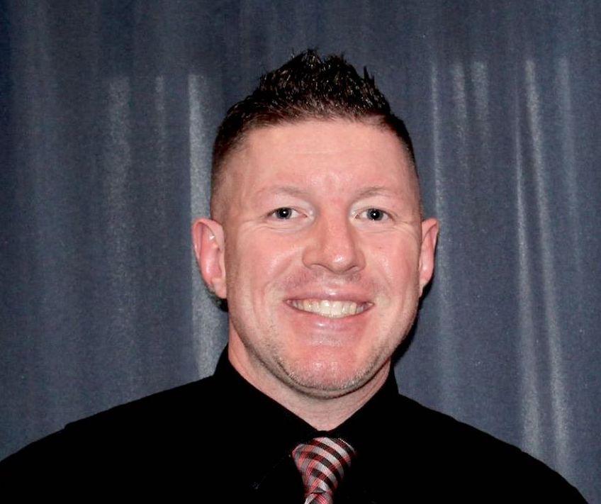 Billy Dunn Headshot